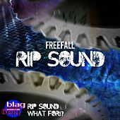 RIP Sound / What For!? - Single by Freefall