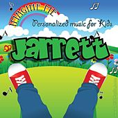 Imagine Me - Personalized Music for Kids: Jarrett by Personalized Kid Music