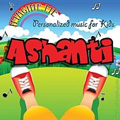 Imagine Me - Personalized Music for Kids: Ashanti by Personalized Kid Music