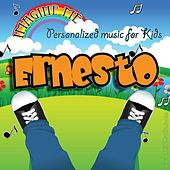 Imagine Me - Personalized Music for Kids: Ernesto by Personalized Kid Music