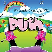 Imagine Me - Personalized Music for Kids: Ruth by Personalized Kid Music