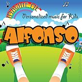 Imagine Me - Personalized Music for Kids: Alfonso by Personalized Kid Music