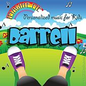 Imagine Me - Personalized Music for Kids: Darrell by Personalized Kid Music