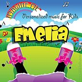 Imagine Me - Personalized Music for Kids: Emelia by Personalized Kid Music