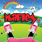 Imagine Me - Personalized Music for Kids: Marley by Personalized Kid Music