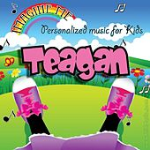Imagine Me - Personalized Music for Kids: Teagan by Personalized Kid Music