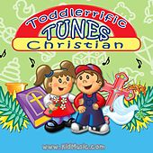 Toddlerrific Christian Tunes - Christian Songs for Children that teach them about Jesus & God's Love by Personalized Kid Music