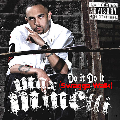 Play & Download Do It Do It (Swagga Walk) by Max Minelli | Napster