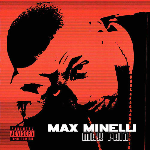 Max Pain by Max Minelli