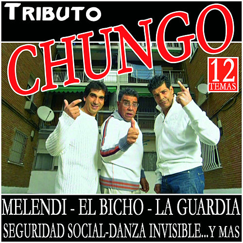 Tributo Chungo by Various Artists