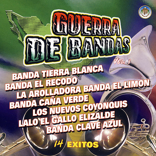 Play & Download Guerra De Bandas, Vol. I by Various Artists | Napster