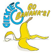 Play & Download Go Banana's by The Dickies | Napster