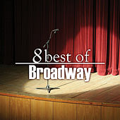 8 Best of Broadway by 101 Strings Orchestra