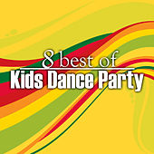 Play & Download 8 Best of Kids Dance Party by The Starlite Singers | Napster