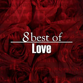 8 Best of Love by 101 Strings Orchestra