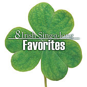 8 Best Irish Sing-a-long Favorites by The Countdown Singers
