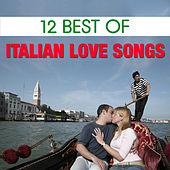 Play & Download 12 Best Italian Love Songs by The Starlite Singers | Napster