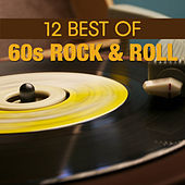 12 Best of 60's Rock n' Roll by Various Artists