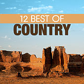 12 Best of Country by The Countdown Singers