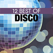 12 Best of Disco by The Countdown Singers