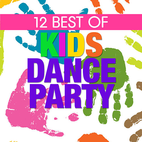12 Best of Kids Dance Party by The Starlite Singers