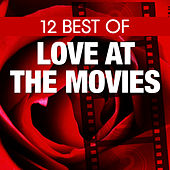 12 Best of Love at the Movies by The Countdown Singers