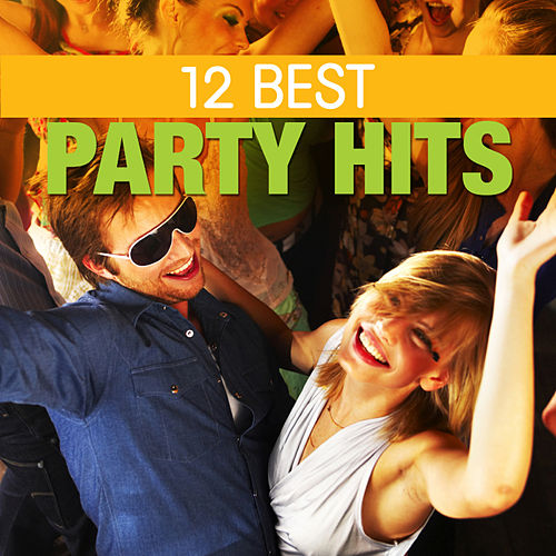 12 Best Party Hits by The Starlite Singers