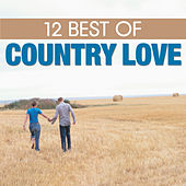 12 Best of Country Love by The Countdown Singers