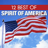 12 Best Spirit of America by 101 Strings Orchestra