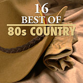 16 Best of 80's Country by The Countdown Singers