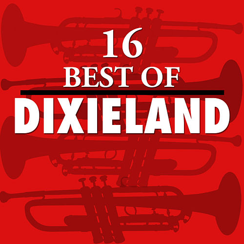 16 Best of Dixieland by The Starlite Singers