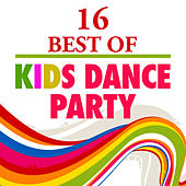Play & Download 16 Best of Kids Dance Party by The Starlite Singers | Napster
