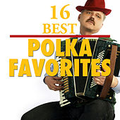 Play & Download 16 Best Polka Favorites by The Starlite Singers | Napster