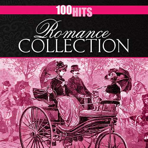 100 Hits: Romance Collection by 101 Strings Orchestra