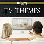 Play & Download 100 Hits: TV Themes by KnightsBridge | Napster