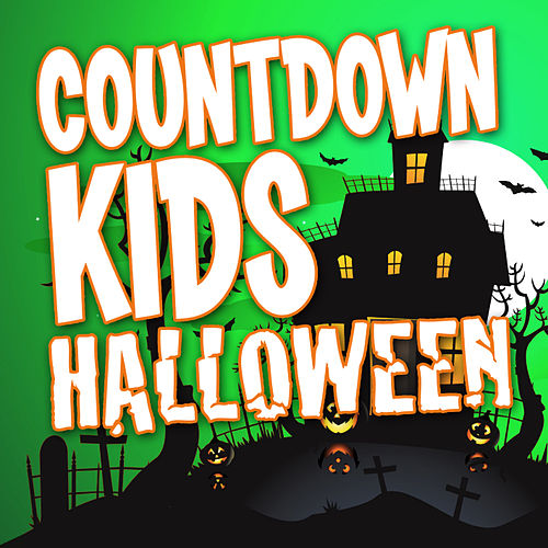 Play & Download Countdown Kids Halloween by The Countdown Kids | Napster