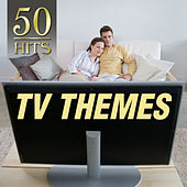 Play & Download 50 Hits: TV Themes by KnightsBridge | Napster