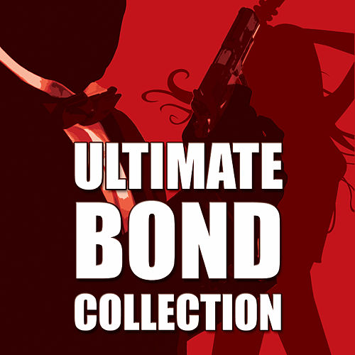 Ultimate Bond Collection by The Starlite Singers