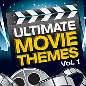 Ultimate Movie Themes Vol.1 by Various Artists