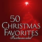 50 Christmas Favorites by The Starlite Orchestra