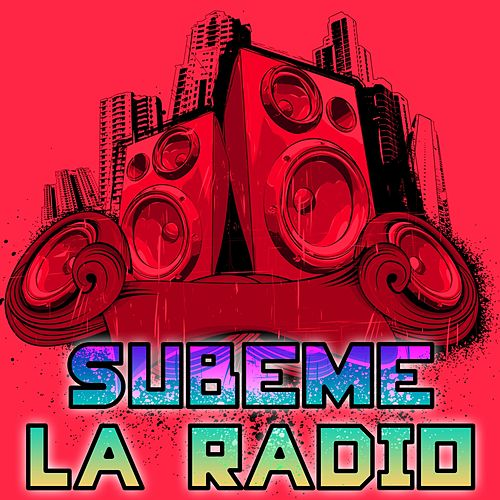 Subeme La Radio (Remix) (Instrumental) by Kph