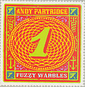 Play & Download Fuzzy Warbles Vol. 1  by Andy Partridge | Napster