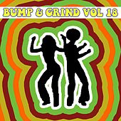 Bump and Grind, Vol. 18 by Various Artists