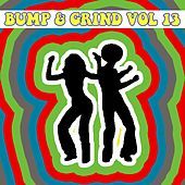 Bump and Grind, Vol. 13 by Various Artists