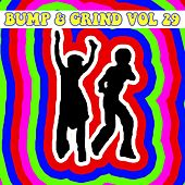 Bump and Grind, Vol. 29 by Various Artists