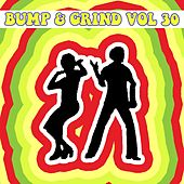 Bump and Grind, Vol. 30 by Various Artists