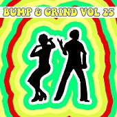 Bump and Grind, Vol. 25 by Various Artists