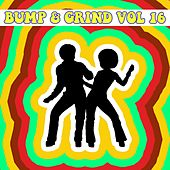 Bump and Grind, Vol. 16 by Various Artists
