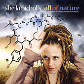 All of Nature by Sheila Nicholls