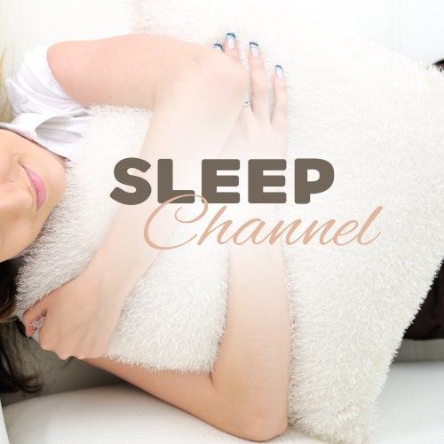 Sleep Channel – Music for Sleep, Deep Sleep, Easy Sleep, Cure Insomnia, Bedtime Meditation de Deep Sleep Meditation